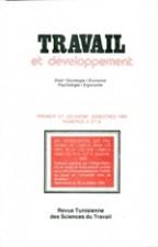 Travail et Développemnt: Revue 5 et 6